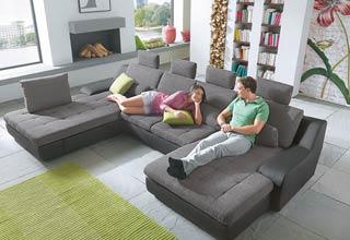 sofas relaxsessel schlafcouchen in schwalmstadt treysa polsterwelt 3000 marburg kassel alsfeld. Black Bedroom Furniture Sets. Home Design Ideas